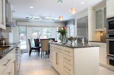Kitchens by Natalie Weinstein Design Associates - Long Island Decorator - Natalie Weinstein Design Associates - Long Island Interior Design