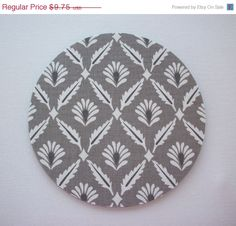 SALE  mousepad / Mouse Pad / Mat round  or rectangle  by Laa766  chic / cute / preppy / computer, desk accessories / cubical, office, home decor / co-worker, student gift / patterned design / match with coasters, wrist rests