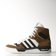 adidas - Chaussure montante Rivalry Nigo
