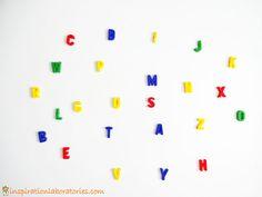 letter sound race