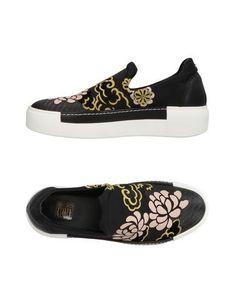 VIC MATIĒ Women's Low-tops & sneakers Black 11 US