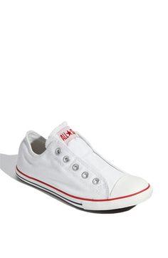 Converse Chuck Taylor® All Star® 'Slim' Slip-On   Nordstrom - StyleSays