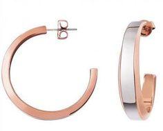 Calvin Klein náušnice Steep KJ0APE200100 - online zlatnictví, kamenná prodejna od roku 1947, výrobci a prodejci šperků, klenotů a hodinek.