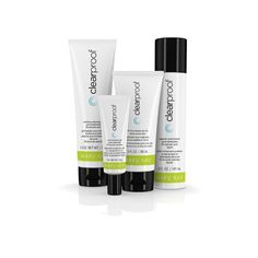 Clear Proof Acne System found on Polyvore featuring polyvore, beauty products, skincare, face care, face cleansers, mary kay, skin care, acne, beautiful and clear proof