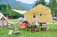 Hammock Tarp, Camping Equipment, Cafe Design, Yurts, Patio, Outdoor Decor, Camper, Cafeteria Design, Caravan
