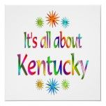 It's all about KY