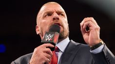 Triple H comments on the Cruiserweight Classic - Wrestling News