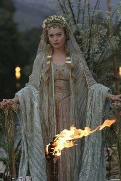 The tragedy of Tristan and Isolde. Inspired the King Arthur/Guinevere/Lancelot love triangle.
