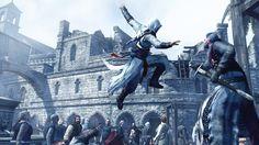 Assassin's Creed 1 GTX 980 Ultra Settings @ 1440p HD