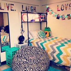20 Amazing Penn State Dorm Rooms for Dorm Decor Inspiration – SOCIETY19