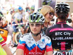 Odlični rezultati najboljših štirih kolesark v lanski sezoni...
