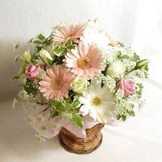 india Flowers - Capitivating Fresh Flowers $25.99