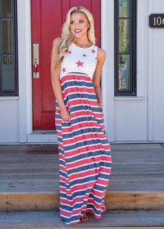 Floral Lace Dress, Striped Dress, American Flag Dress, Casual Dresses For Women, Dressy Dresses, Maxi Dresses, Sheer Dress, Women Swimsuits, Vintage Dresses