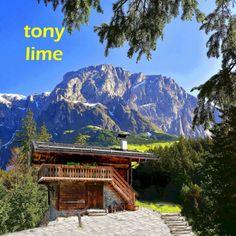 Almhütte Channel, Mountains, The Originals, World, Nature, Travel, The World, Naturaleza, Viajes