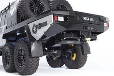 When Patriot Camper's Justin Montesalvo set out to build his latest overlander, it wasn't just an exercise in excess, it was an unabashed attempt to create the most formidable 4x4 touring platform imaginable. Judging by the results, it took a lot more than just imagination.