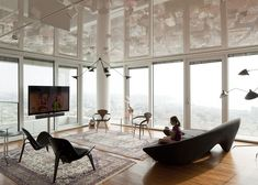 R1T Flat by Paritzki & Liani Architects - Dezeen