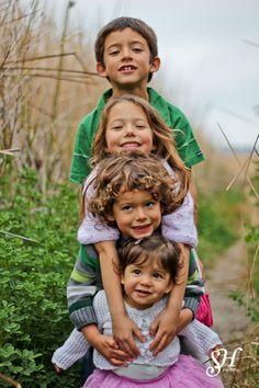 Cute kids photo.