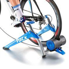 Nouveau Tacx Booster T2500 Road Mountain Bike Cyclisme Trainer