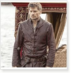 Game of Thrones Ser Jaime Lannister the Kingslayer Cosplay Costumes…