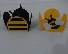 Forminhas abelhinha