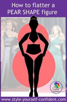 Pear shape body #pear shape #Alicia Keys http://www.style-yourself-confident.com/pear-shaped-body.html