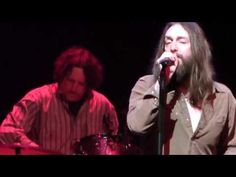 The Black Crowes-Sometimes Salvation (Live The Forum Kentish Town London...