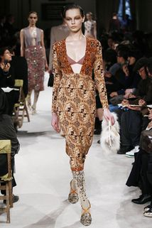 Miu Miu Fall 2009 Ready-to-Wear - Collection - Gallery - Style.com