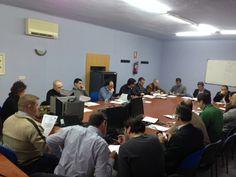 El ayuntamiento inicia una reestructuración de la plantilla municipal para ser más efectivos