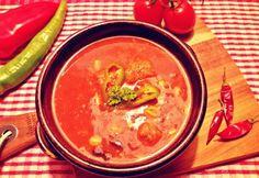 Chili con carne leves