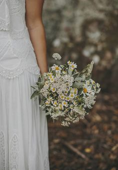 I love the yellow, whites and pale green/blue in this beautiful bouquet