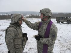 Article | For Catholic chaplain, serving God and country is best of two worlds #VeteransDay