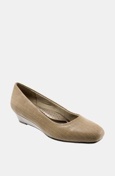 0dfb0f003ad Trotters  Lauren  Pump available at  Nordstrom Pump Shoes