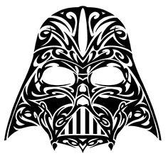 Star Wars Stencil, Stencil Art, Star Wars Art, Stencil Designs, Star Trek, Stencils, Star Wars Silhouette, Star Wars Tattoo, Canvas Art