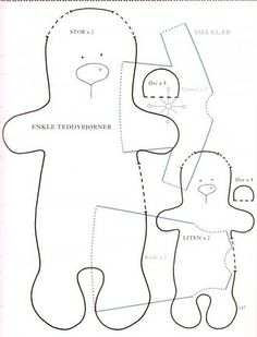 ATELIER CHERRY: Tildas