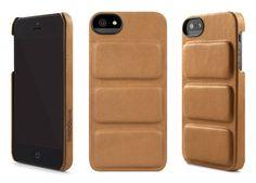 Incase Leather Mod Case