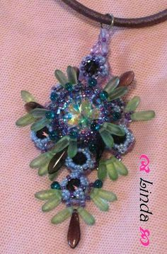 Cornflower sparkle (designed by Isabella Lam)