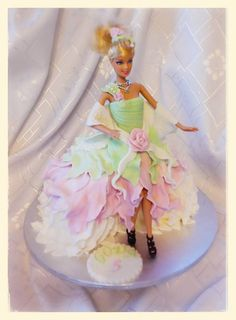 Cakes, Dolls, Desserts, Food, Baby Dolls, Tailgate Desserts, Deserts, Cake Makers, Kuchen