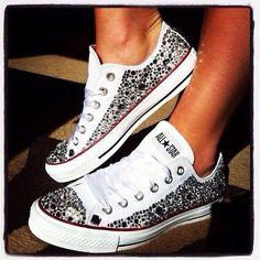 Sneaker Cuteness!
