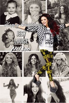 HAPPPY BIRTHDAY JESY!!!! I love and look up to you!! I hope you had a great birthday!!!!! HAPPY BIRTHDAY!! @Jesy Nelson