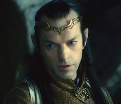 Le Hobbit : un voyage inattendu : Photo Hugo Weaving Hugo Weaving, Hobbit 3, The Hobbit Movies, Fellowship Of The Ring, Lord Of The Rings, Jackson, Journey 2012, Lotr Elves, J. R. R. Tolkien