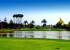 Real Club De Golf Sotogrande - Sotogrande - Cádiz - - Andalucía - Spain | GOLFBOO.com