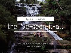10 Types Of Travellers You Will Meet In Your Life
