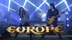 """Europe """"The Final Countdown"""" live from """"Live At Sweden Rock - 30 Anniver..."""