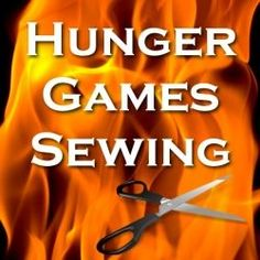 So you've read the book or seen the Catching Fire movie and now you're hunting for some themed Hunger Games Sewing Patterns and inspiration. This...