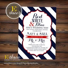 212 Best Red White Blue Wedding Inspirations Images 4th Of July
