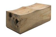 Pedra 2 Seat Bench