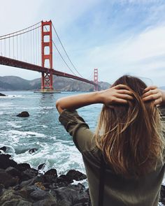 Windy mornings by the Bay  #lifewelltravelled by tuulavintage