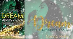 "Recensione: DREAM. DESIDERIO D'AMORE ""McGregor Series #3.5"" di  KARINA HALLE http://ift.tt/2Byfra1"