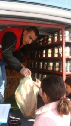 Türk Kızılayı Sosyal Hizmetler