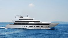 impossible productions ink 60 meter refit yacht